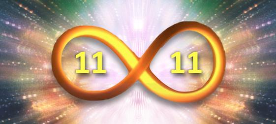 Año 2018, manifestando la energía del número 11