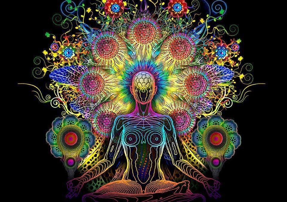 El ser espiritual y las trampas del ego