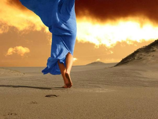 Consejo del Tarot de Osho – La carta de hoy: VIAJAR…
