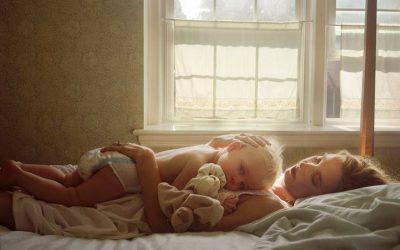 Crianza consciente;  semillas humanas, para un florecer espiritual.