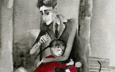 Kafka y la muñeca
