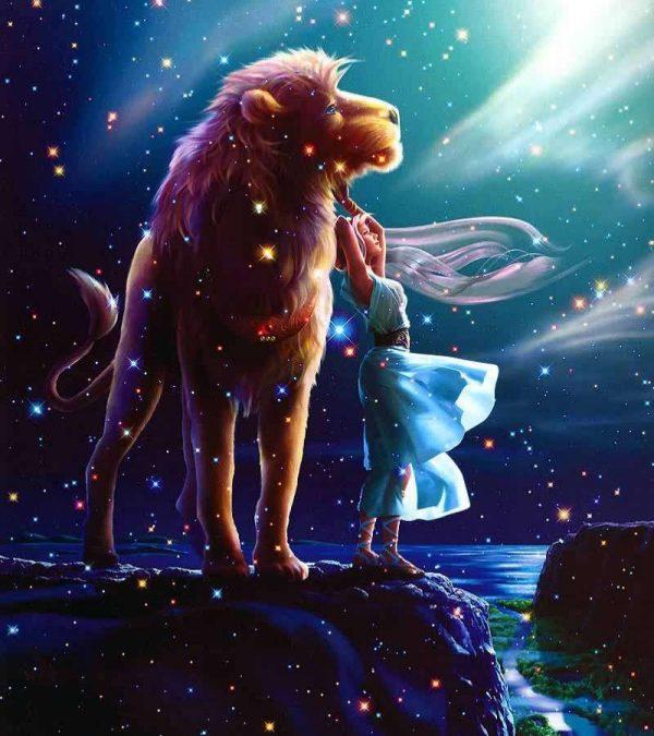 Noviembre y su energía: la fuerza del ser y la voluntad divina.