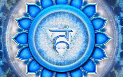 Vishuddha y la resonancia de nuestro ser…